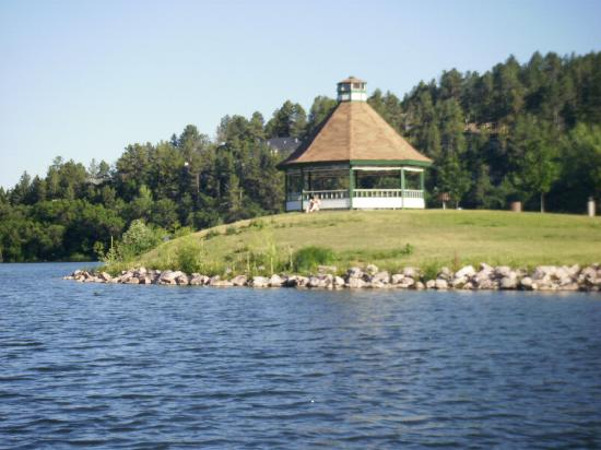 Canyon Lake Resort Picture