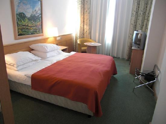 Photo of Best Western Hotel Imlauer Altstadt Salzburg