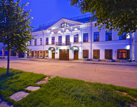 Photo of Alexander House Guest House St. Petersburg