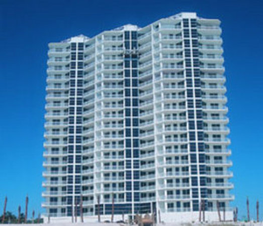 Vacation In Perdido Key Fl: Palacio Condominiums (Perdido Key, FL)