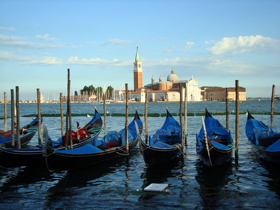 Venice, Italy: Grand Canal