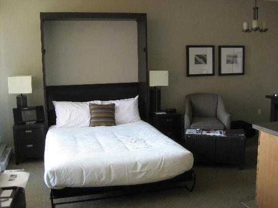 Murphy bed picture of the oswego hotel victoria tripadvisor