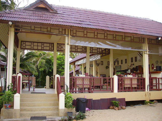 Maenam Buri Resort