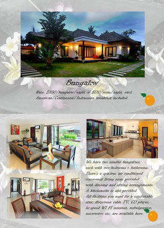 Photo of Villa Orange Bali Gianyar