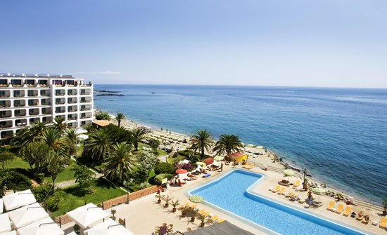 Hilton Giardini Naxos