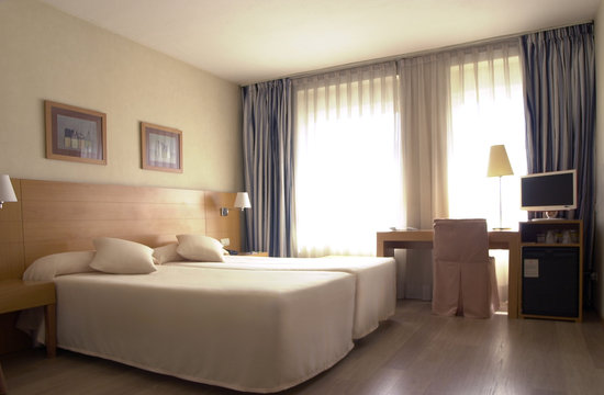 Photo of Hotel Infanta Mercedes Madrid