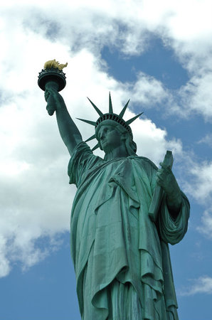 Photos of Statue of Liberty, New York City