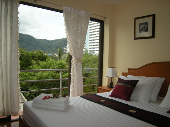 ‪Patong Rose Guest House‬