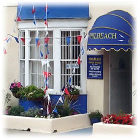 Philbeach Guest House
