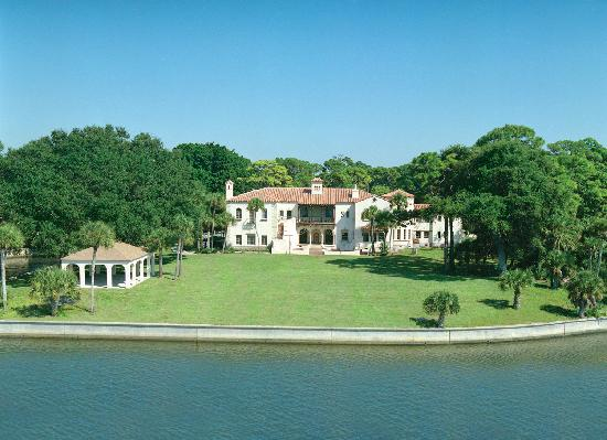 Bradenton, FL: Powel Crosley Estate