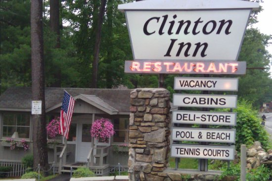 Clinton Inn
