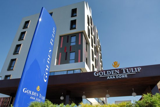 Photo of Golden Tulip Ana Dome Cluj-Napoca