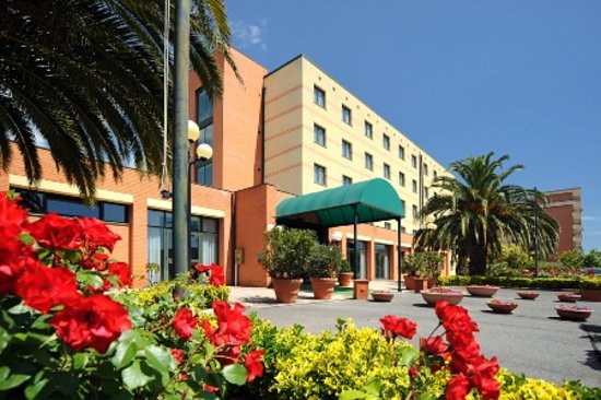 Holiday Inn Pomezia
