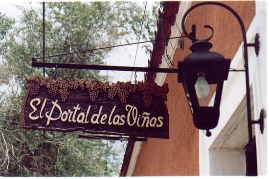 El Portal de las Vinas