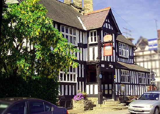 The Radnorshire Arms