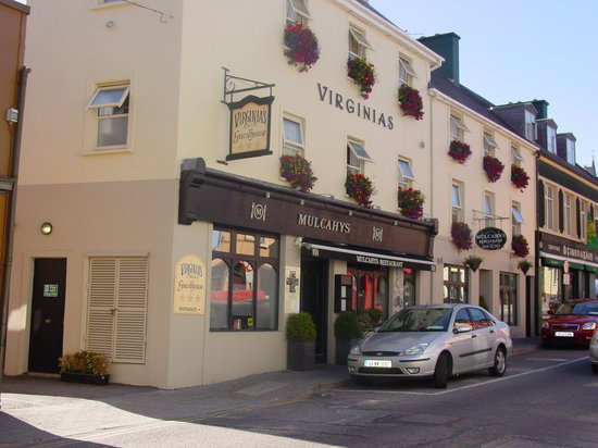 ‪Virginia's Guesthouse Kenmare‬