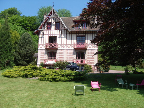 Villa Sans Souci