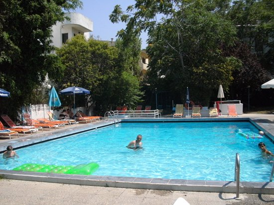 Photo of Sunny Days Hotel Apartments Ixia