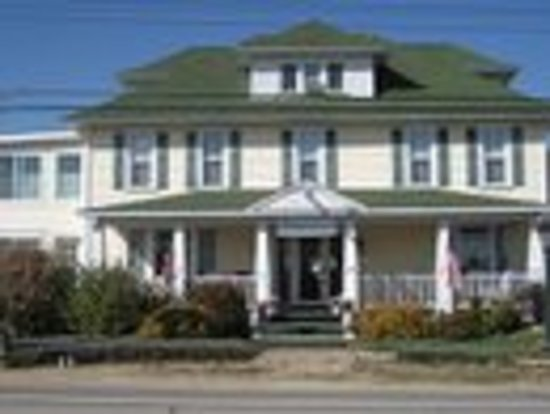 The Kipling House Bed & Breakfast