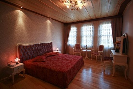 Esans Otel: Harem Essence Room