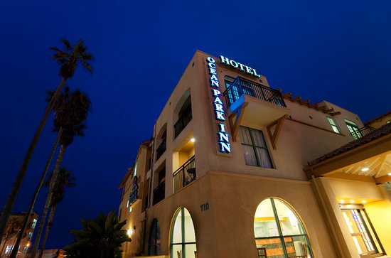Photo of Ocean Park Inn San Diego