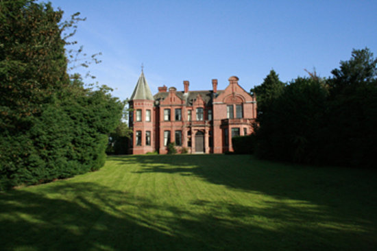 Troy Hall Bed and Breakfast