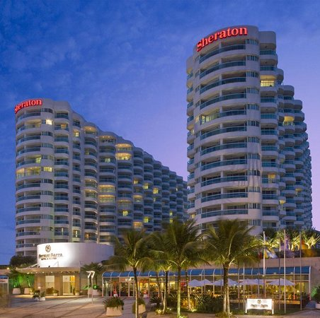 Photo of Sheraton Barra Hotel & Suites Barra da Tijuca