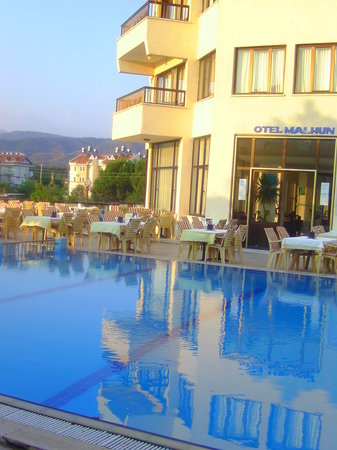 Photo of Malhun Hotel Fethiye