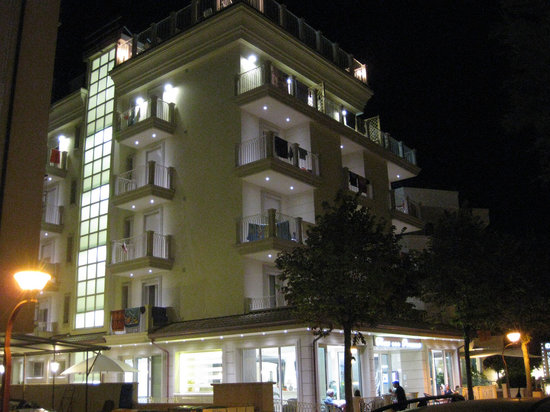 Hotel Amarcord Misano