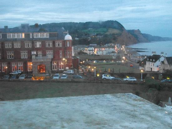 Room 33 Picture Of Sidmouth Harbour Hotel The Westcliff Sidmouth Tripadvisor