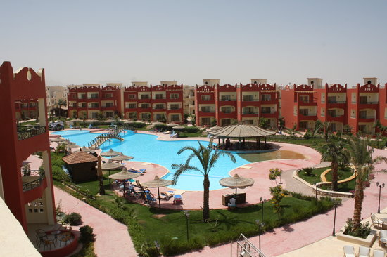 Photo of Aqua Hotel Resort & Spa Nabq