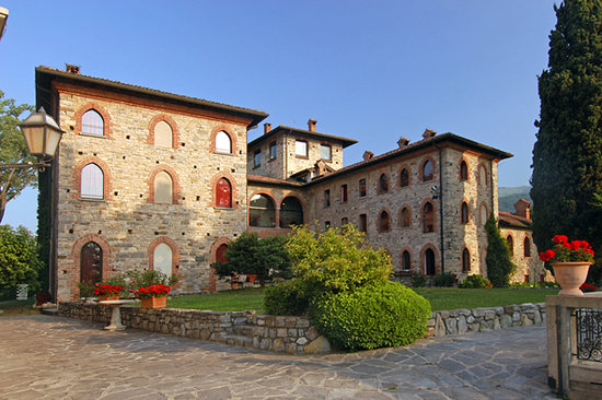 Photo of Hotel Castello Di Casiglio Erba