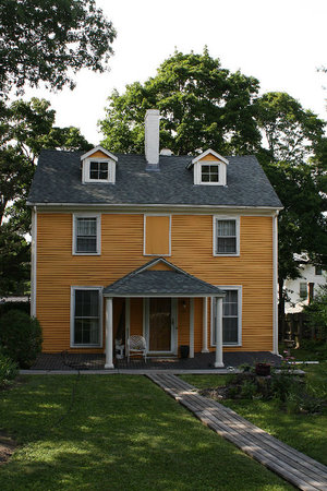 Photo of The Farm Cottage Brookline