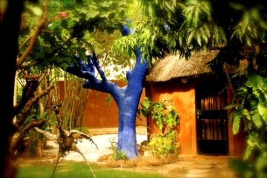 Photo of Le Karite Bleu Ouagadougou