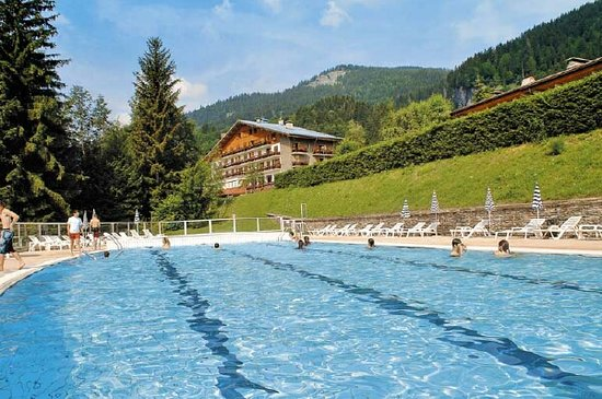 Photo of Les Chalets du Prariand Megève
