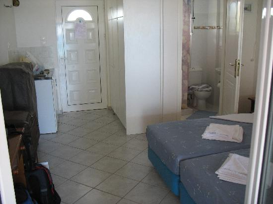 Room photo 661797 from Diamond Palace Apartments Gytheio in Gytheio,Greece