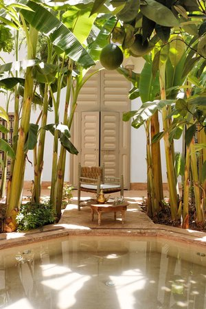 Photo of Le Riad Berbere Marrakech