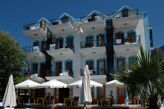 Photo of  Kale Hotel Kas