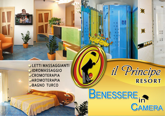 il Principe Resort
