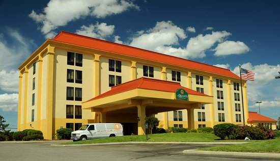 ‪La Quinta Inn & Suites Rochester South‬