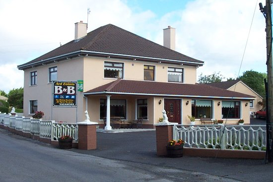 Ard Eoinin Spiddal Bed and Breakfast