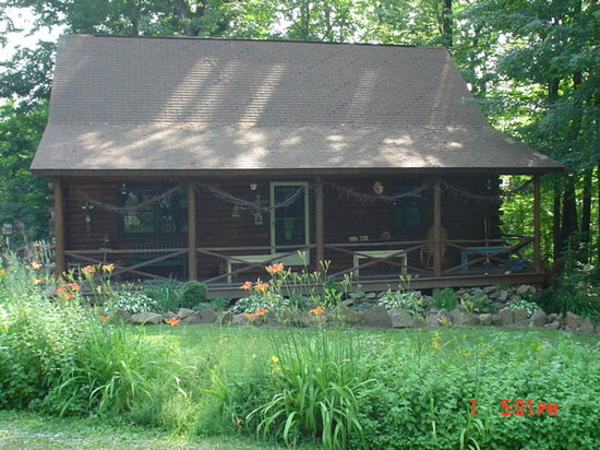 Photo of Plant'S Herb Farm Bed & Breakfast Mercer