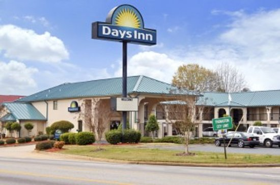 Photo of Days Inn Thomaston