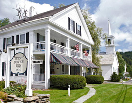 Photo of West Dover Inn