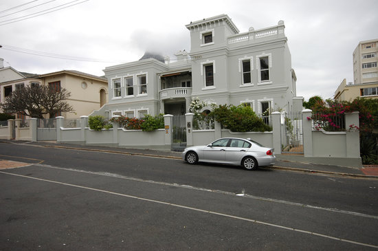 Photo of Barry Hall Luxury Apartments Cape Town