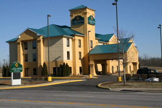 ‪La Quinta Inn & Suites Louisville East‬