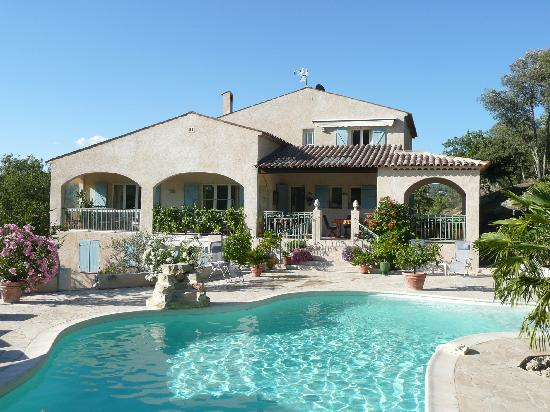 Maison marianel aix en provence france b b reviews tripadvisor for Photos de maison