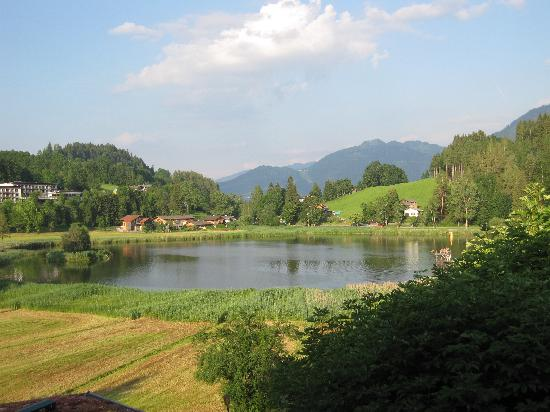 Goldegg am See