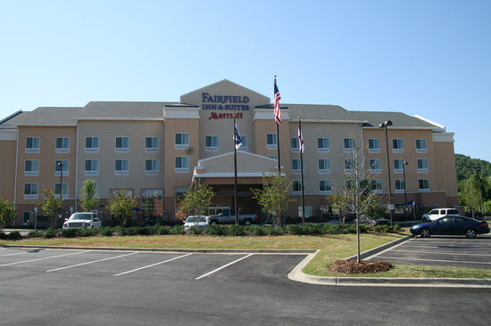 Photo of Fairfield Inn & Suites Birmingham Pelham/I-65