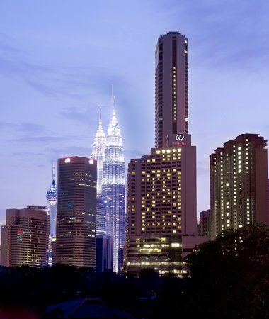 DoubleTree by Hilton Kuala Lumpur